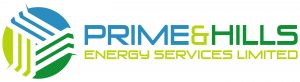 PRIME & HILLS ENERGY SERVICES LIMITED